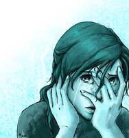 BREAK - hide me by josikaea