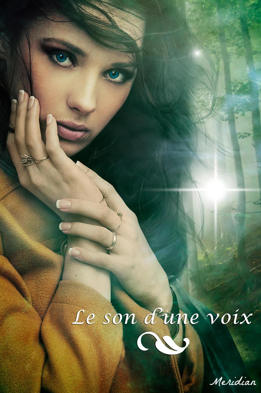 Le son d'une voix by Le-Meridian