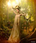 Legendaire deesse