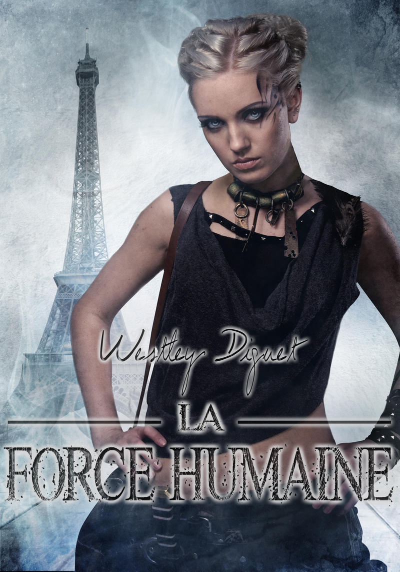 La Force Humaine by Le-Meridian