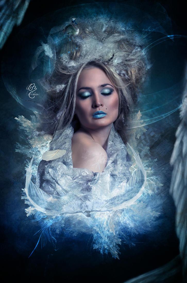 Wings Queen by Le-Meridian