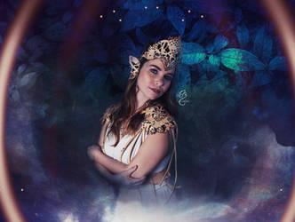 Elfic Woman