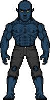 A-Bomb (Rick Jones) by NightwingB01