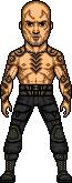 Bane (Antonio Diego) by NightwingB01