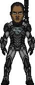 Steel (John Irons) by NightwingB01
