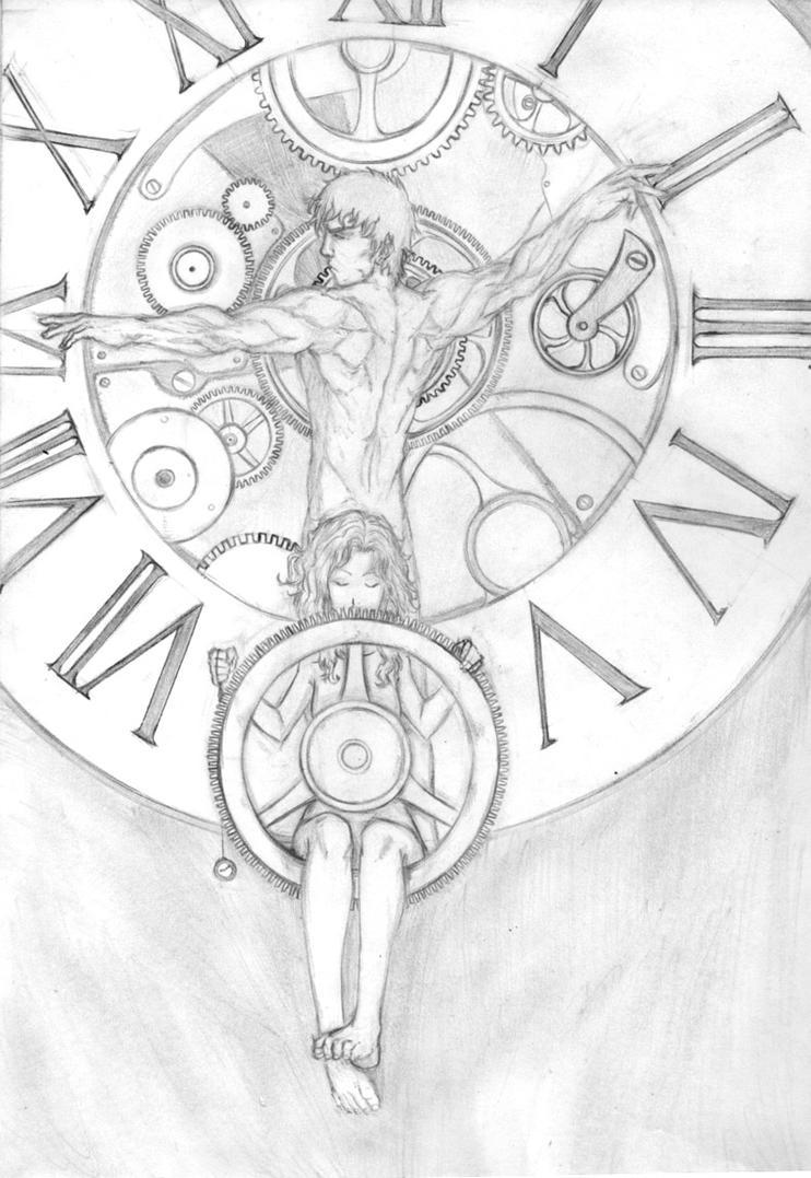 Like Clockwork by Kellisson
