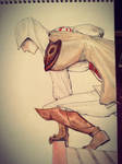 Assassin Creed inspired