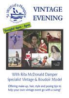 Sept 3rd 2010 Chichester UK by Model-Rita