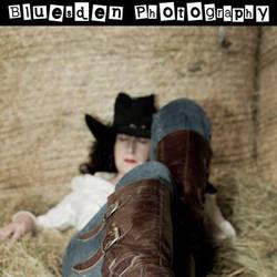 Sleeping my Boots Off by Model-Rita