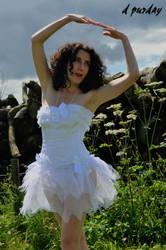 Return of the Sugar Plum Fairy by Model-Rita
