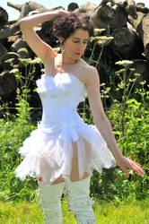 Sugar Plum Fairy by Model-Rita
