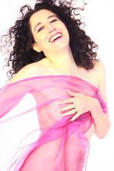Magenta by Model-Rita