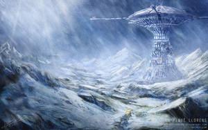 Blizzard by JoanPiqueLlorens
