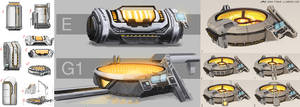Farlight Explorers - Foundry development