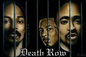 Hommies At Deathrow Records by Trilla