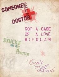 Love Bipolar by NightNurse01