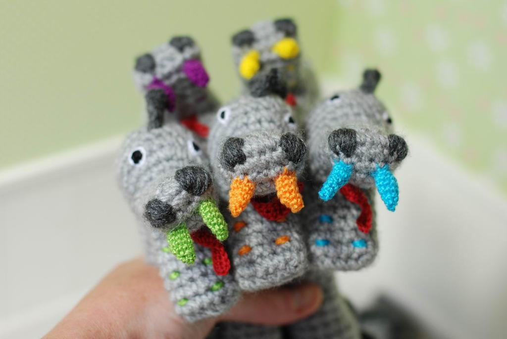 Crochet Amigurumi Dragon : Dino amigurumi crochet dragon dinosaur toy animal by iasio on