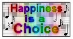 :Happiness is a Choice: by Mellonychan