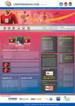 web layout LPI