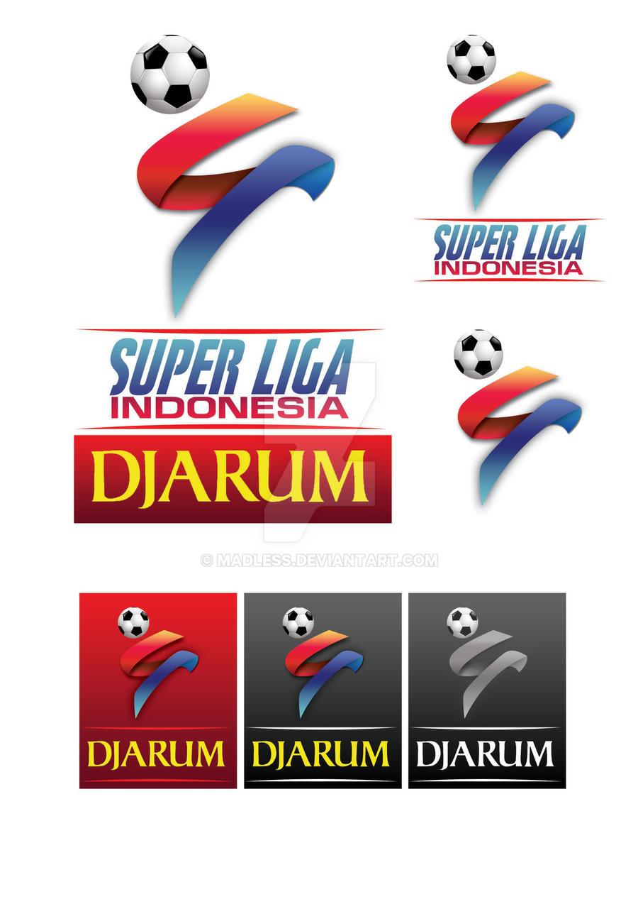 Logo DJARUM SUPER LEAGUE