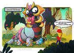 Pokemon - Giratina (Mr.Giri-Kun)
