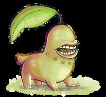 Chiko Pear