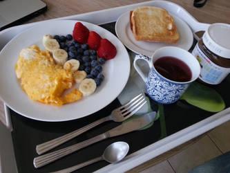 Breakfast by Avon-Cornish