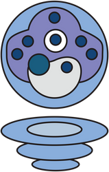 Circles by Avon-Cornish