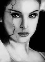 Black Swan by Jodie-Marie
