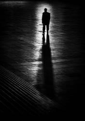 Le temps1 by cahilus