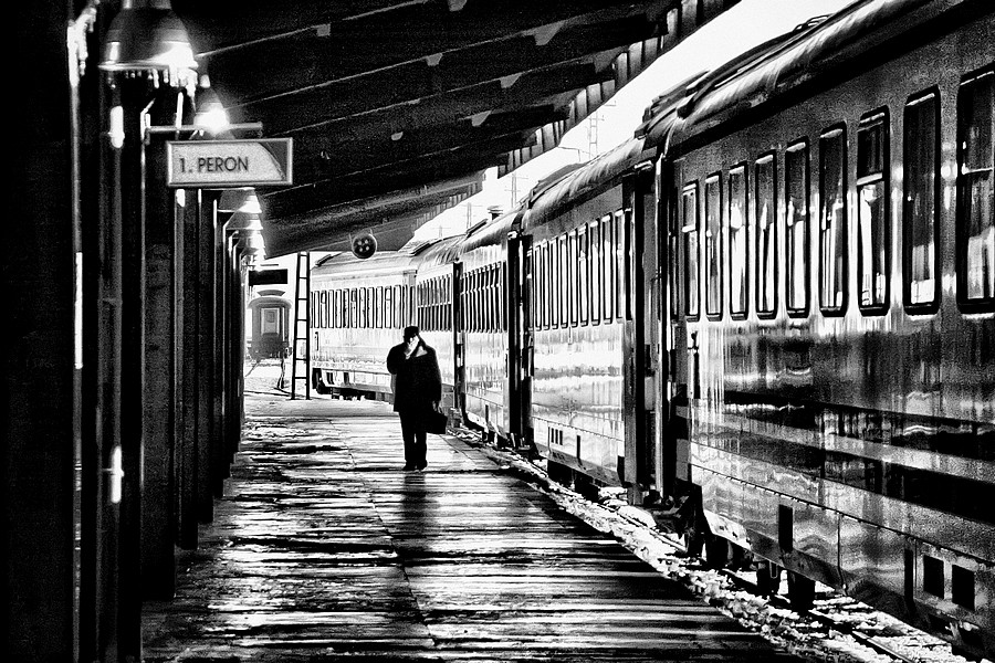 Eastern Express bis by cahilus