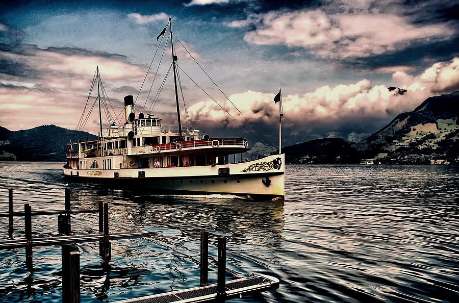 Luzern by cahilus
