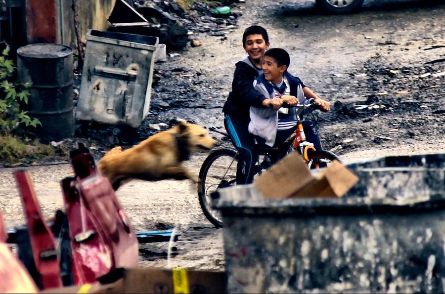 Les Enfants de l'Anamur by cahilus