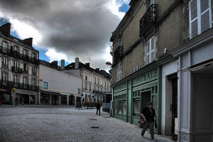 Pharmacie Centrale by cahilus