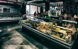 Fromagerie by cahilus