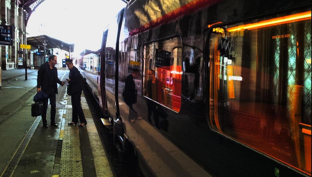 TGV by cahilus