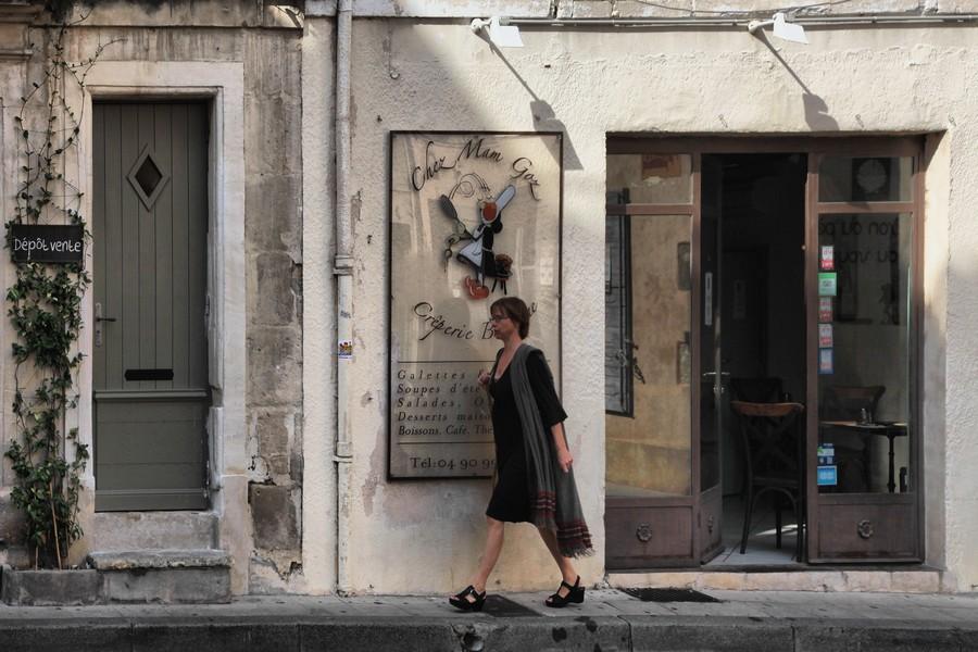 Chez Mam Goz by cahilus