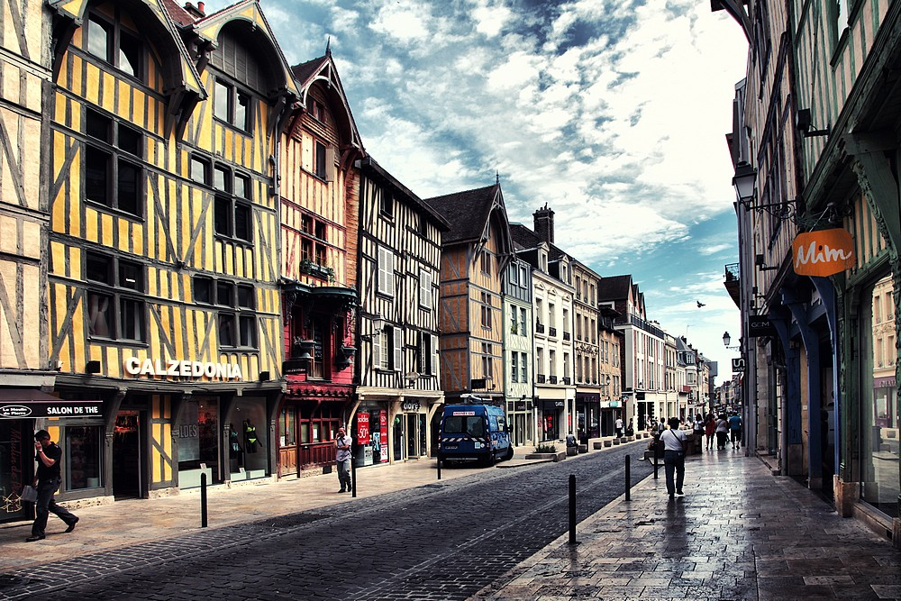 Troyes MiM by cahilus
