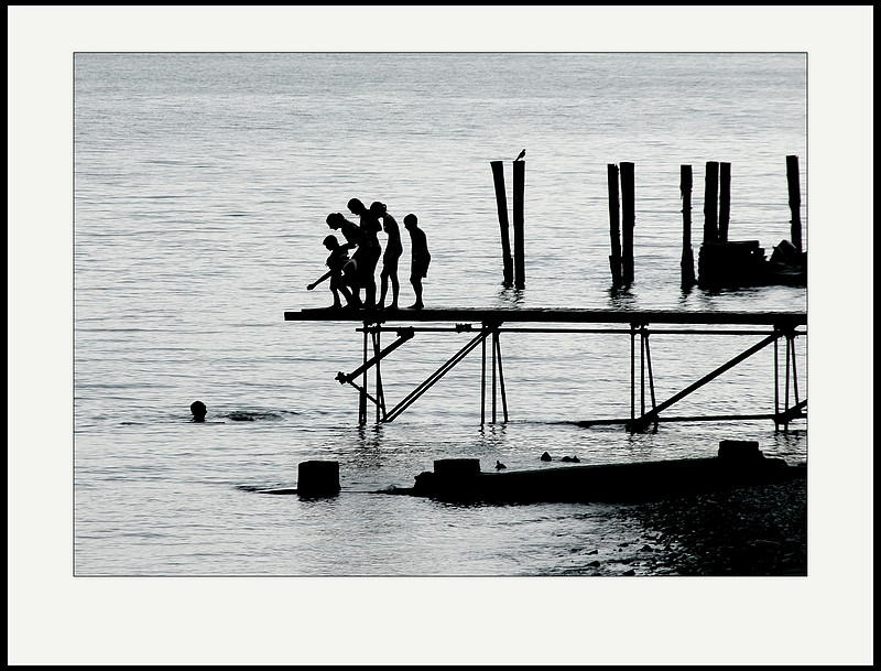 Lago Maggiore bis by cahilus