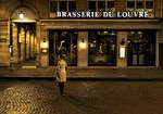 Brasserie du Louvre