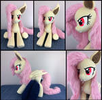 33in standing Flutterbat [read description!]