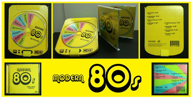 modern 80s 1 by mettaKarania
