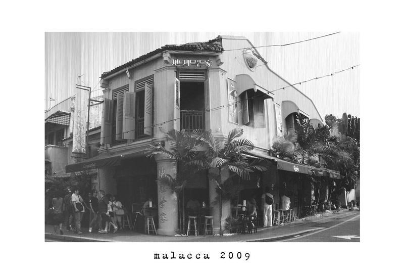 Malacca 2009 by mettaKarania