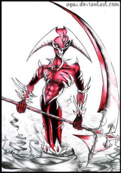 Grim Reaper-Next Generation
