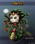 Smite - Medusa