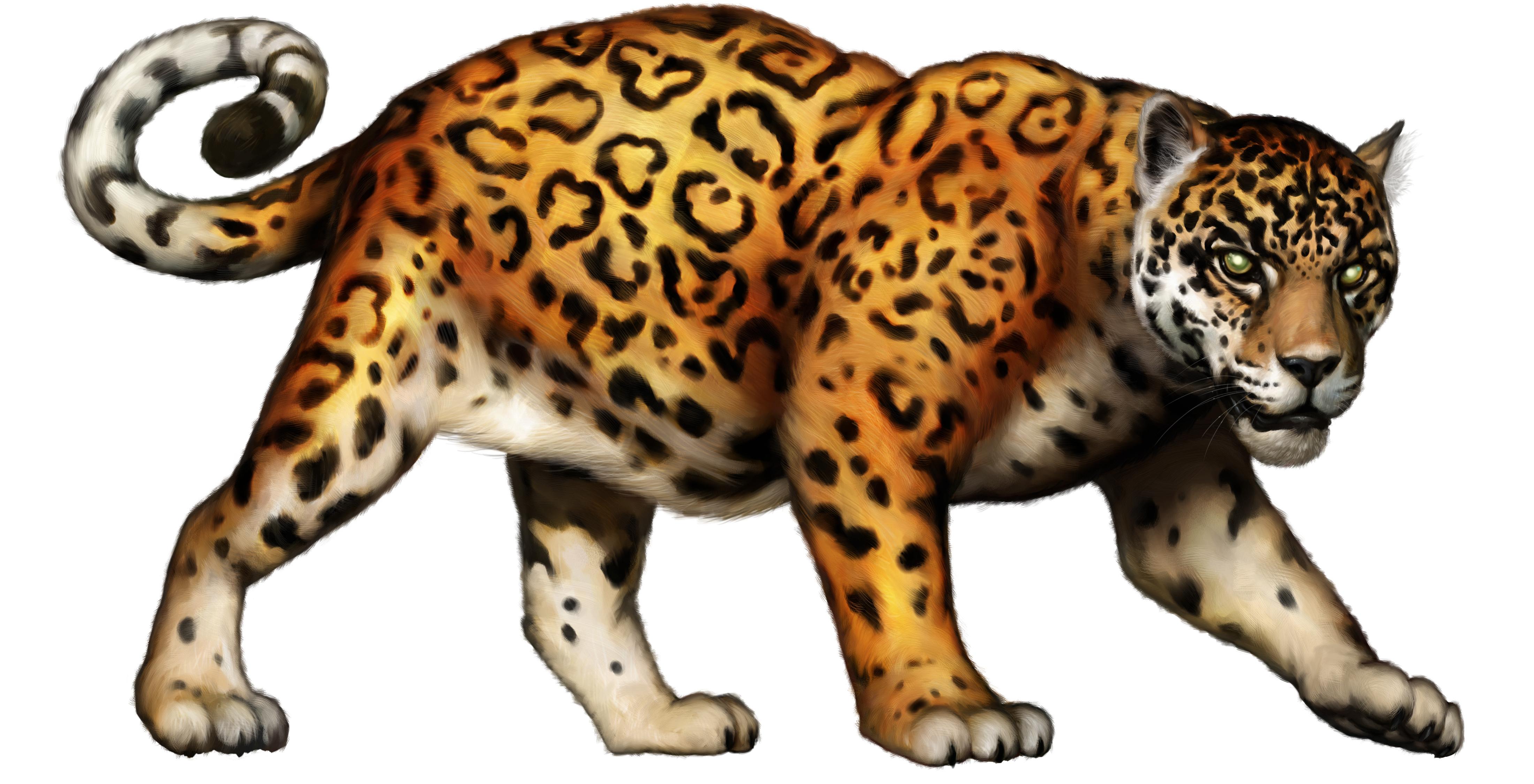 Jaguar By Danielkarlsson On Deviantart