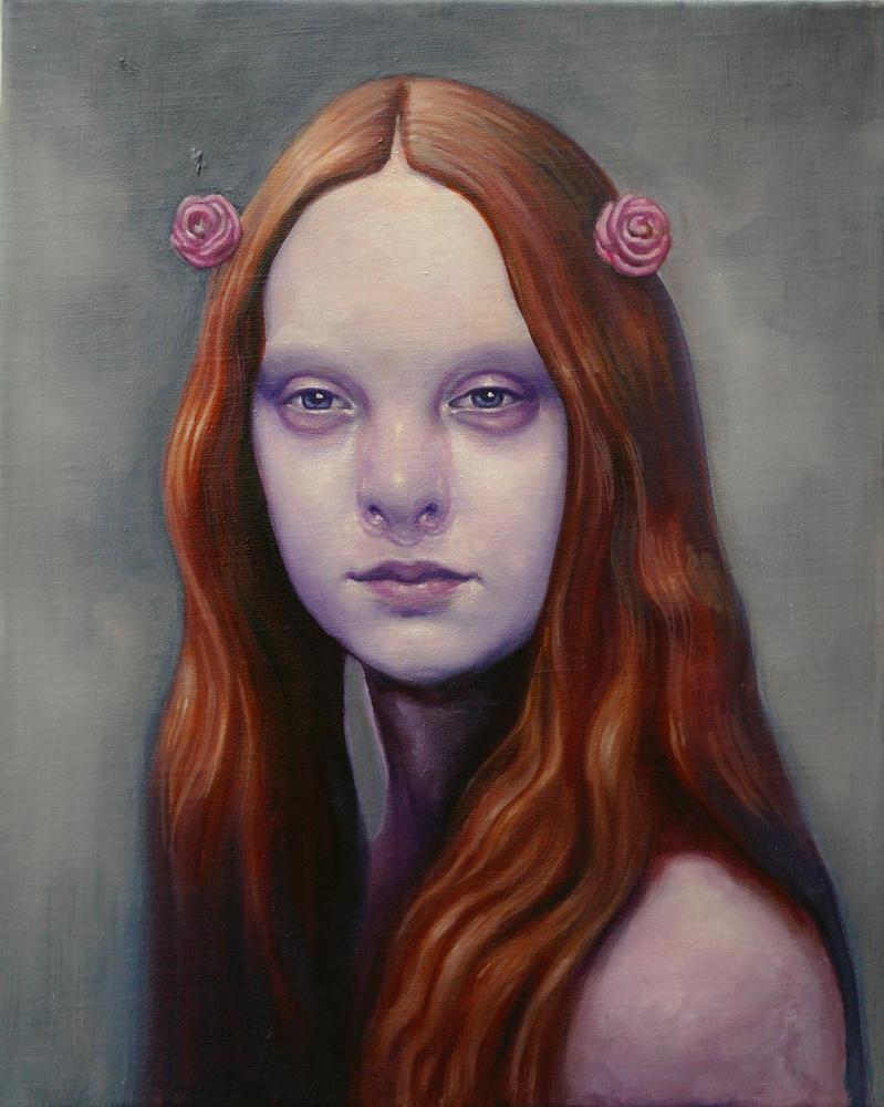 Rosie by DanielKarlsson