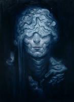 Cabbage-Man by DanielKarlsson