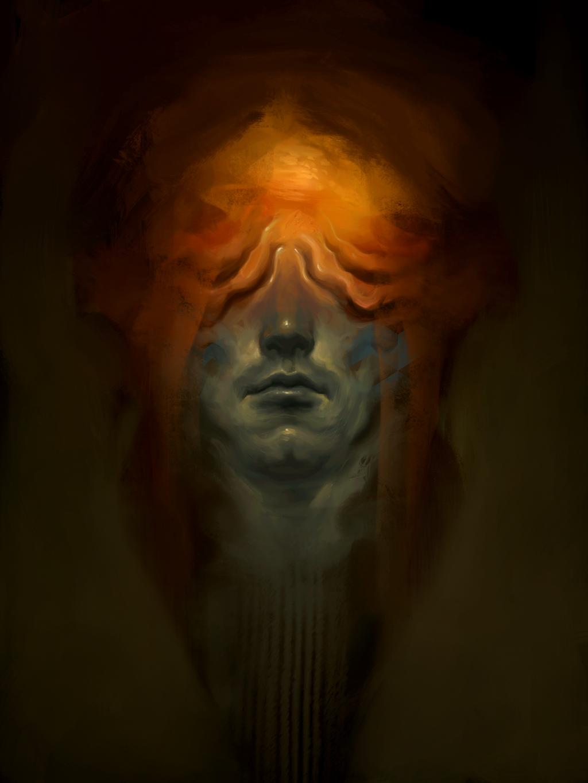 Hothead by DanielKarlsson