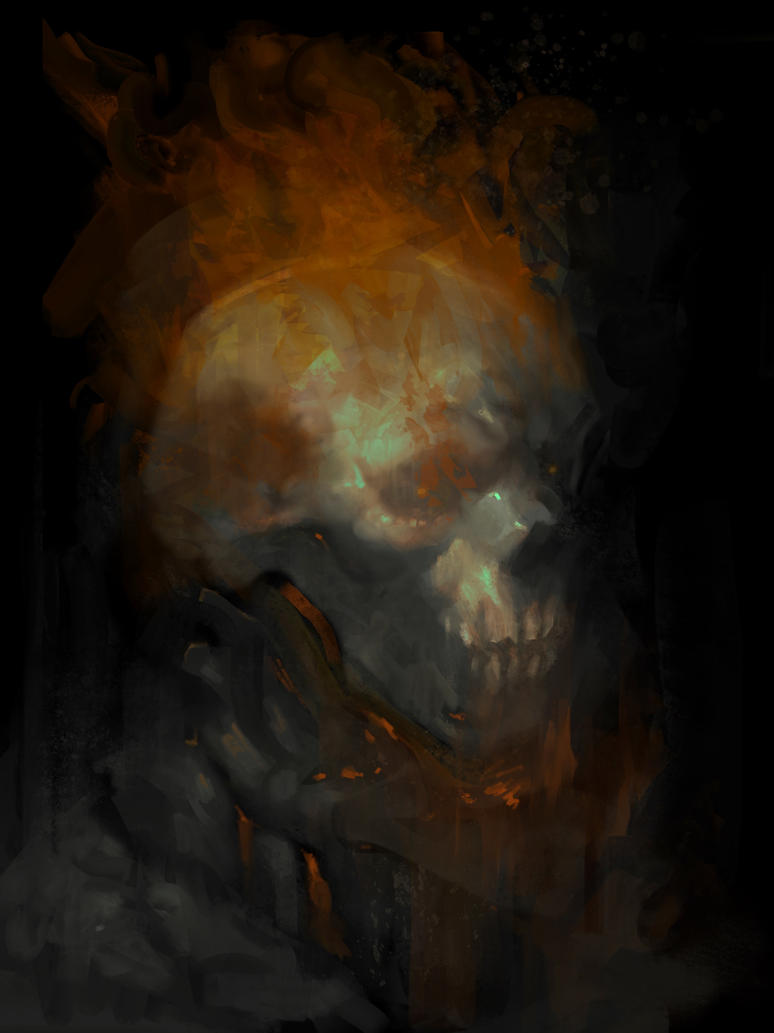 But it is a slow burn by DanielKarlsson